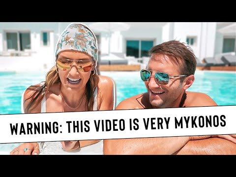 48 HOURS IN MYKONOS - (How to Spend your Time and Money)