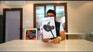 Bose SoundSport Wireless تجربة واستعراض سماعات بوز