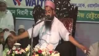 সূরা বাকারা-এর তাফসীর পার্ট-2 - mawlana eliasur rahman zihadi