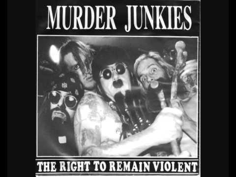 Murder Junkies - Lockdown