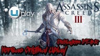 Como Baixar e Instalar Dublagem do Assassin's Creed 3 (Versão original Uplay) [2018]