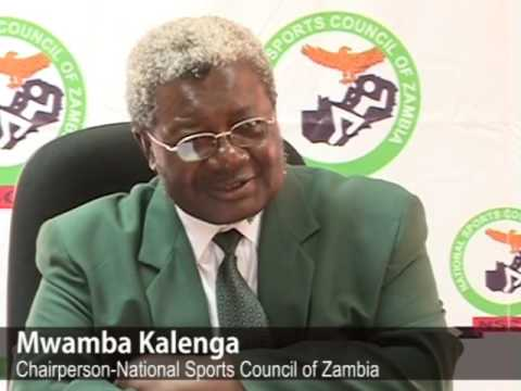 SPORTS DEVELOPMENT IN ZAMBIAN SCHOOLS
