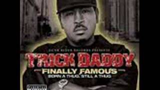 Trick Daddy feat. Jackie Hendon-Strong Woman