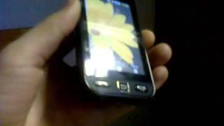 Продам сенсорный телефон срочно!.mp4