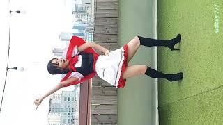 """200711 댄서 유진(Dancer Yujin) 커버댄스 티아라(T-ara) - """"Roly Poly…"""