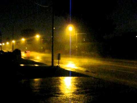 Kitchener weather 24/08/2011