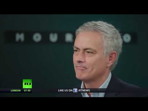 On the Touchline: Mourinho on on how to stop Champions League sensations Ajax (EP 04)