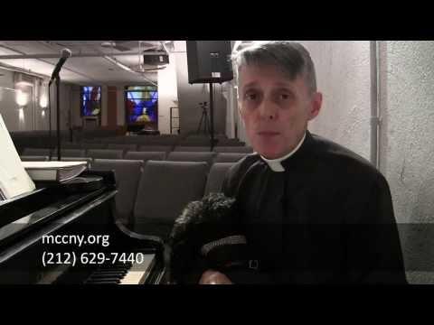 NALT Christians: Rev Pat Bumgardner