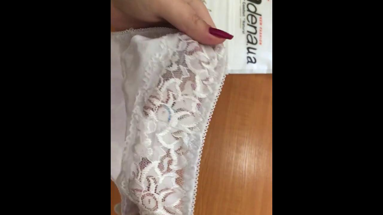 Видео женские трусы подиум, порно алины и риты
