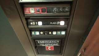Epic Motor: Dopey Dover Hydraulic Elevator - Courthouse Metro Station - Arlington, VA
