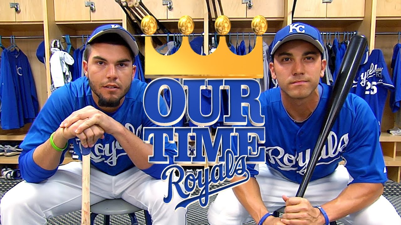 Kansas City Royals Our Time Commercial