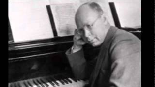Oistrakh conducts Prokofiev - Symphony No. 5, First Movement [Part 1/4]