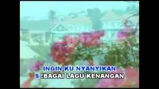 LAGU RINDU - Ahmad Jais