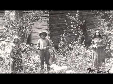 Elizabethton, Tennessee, 1929 by Cesca Janece Waterfield