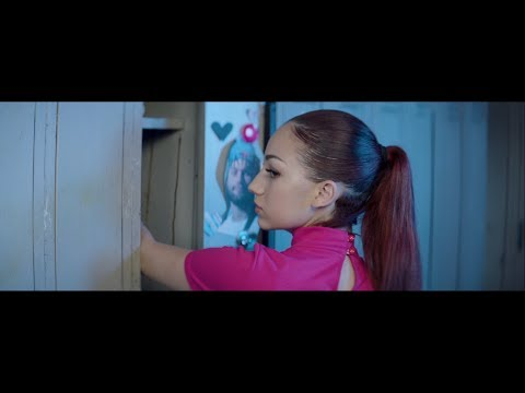 "BHAD BHABIE -  ""No More Love / Famous"" (Official Video Short) 
