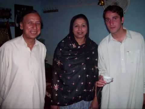Shahrukh Khan family in Pakistan Peshawar