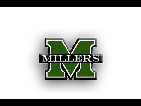 New! Milford Mill 2014 Highlight (Warning: Music contains explicit Language)