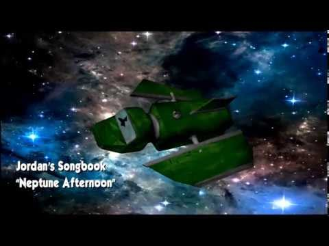 Jordan's Songbook - Neptune Afternoon