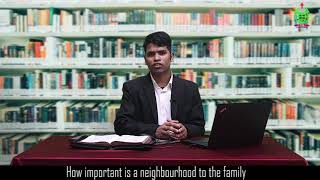 How important is a neighborhood to the family (Rohingya Language) Episode 23