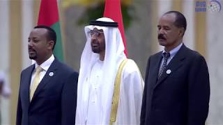 prime minister dr Abiy Ahmed   new Ethiopian music video by zulfa kemal  Selam