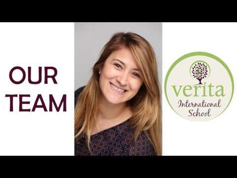 Our vibrant team @ Verita International School - Bucharest, Romania