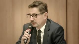 """""""Badania kliniczne – dialog dla przyszłości""""  Podsumowanie debaty 31.06.2016"""