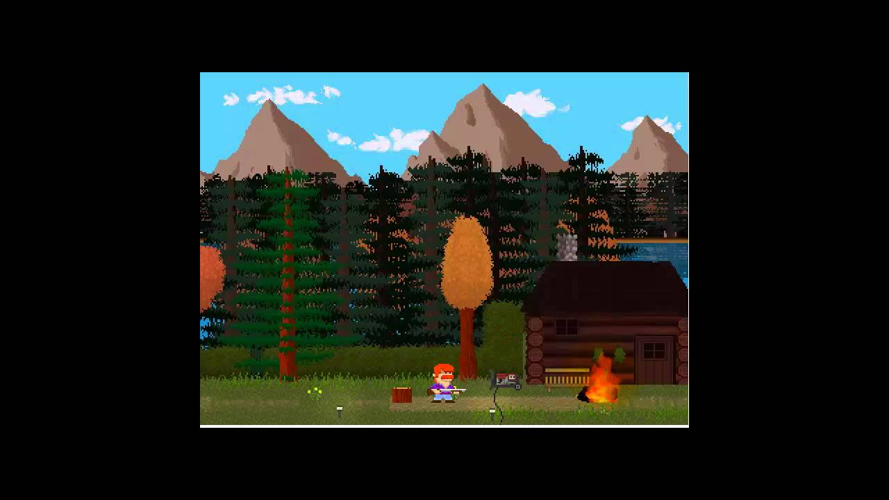 Lakeview Cabin Gameplay Beat The Game Funniest Game