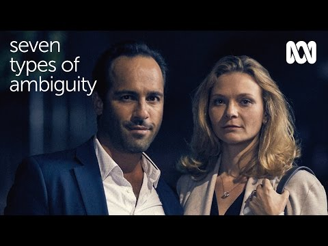 Seven Types of Ambiguity: Trailer