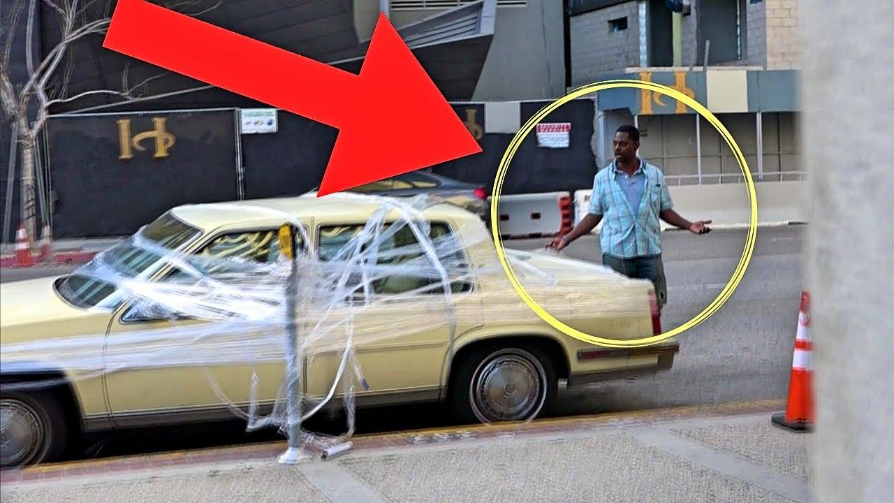 Best Car Revenge Pranks