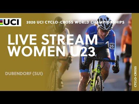 Live – Women Under 23 | 2020 UCI Cyclo-cross World Championships, Dubendorf (SUI)