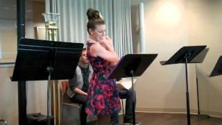 """I Still Can't Get Enough"" by Alex Rubin and Natalie Tenenbaum"