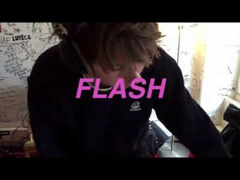 Lewis OfMan - Flash sur radio PiiAF