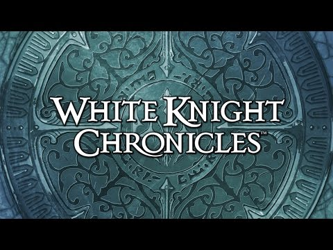 White Knight Chronicles - Keetza