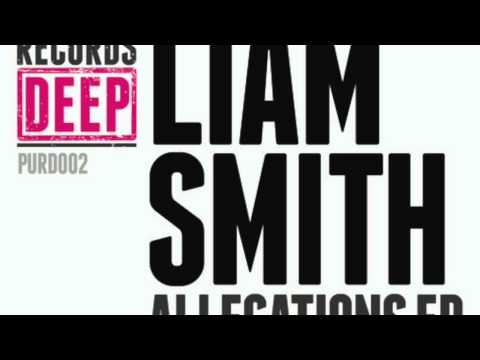 Liam Smith - Sub Tech (Original Mix)