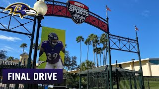 Final Drive: What Makes This Year's Pro Bowl Different | Baltimore Ravens