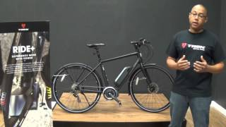 Electric Bicycle Dealer Raleigh