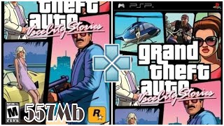 Real Download Grand Theft Auto Vice City On Android (PPSSPP)
