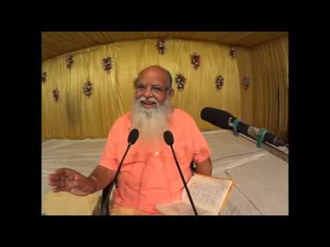 Yoga Vasistha (ch-1) 6 of 7 @ Varanasi 2016 (Hindi)03866 NR YTC