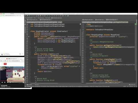 Php Live Coding 20160307
