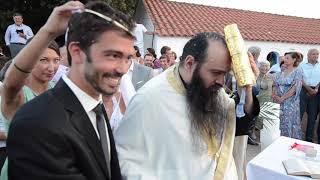 Panos & Maria - wedding in Ithaca Greece