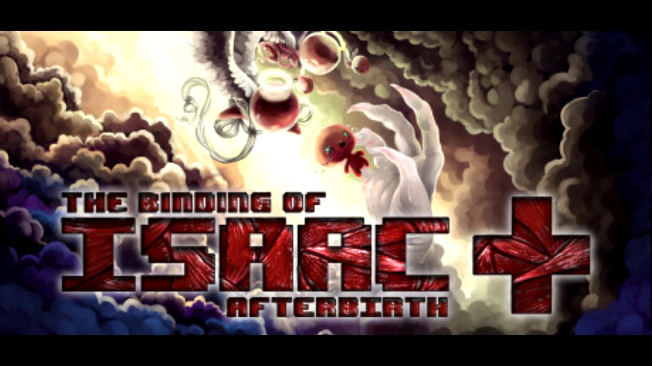 The Binding Of Isaac Afterbirth Ost Terminus Youtube