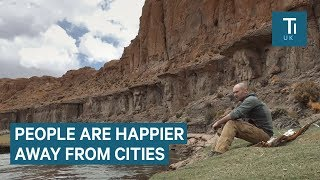 why-living-wild-is-the-key-to-happiness