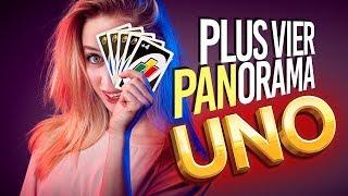 HWSQ 💀 062: PLUS VIER-PANorama ★ UNO