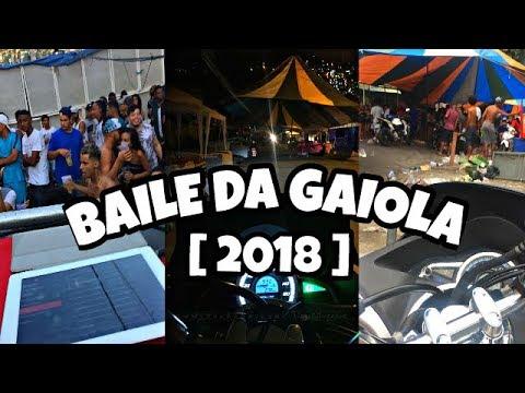 AS MAIS TOCADAS DO BAILE DA GAIOLA 2018