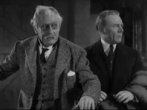 The Invisible Woman 1940  John Barrymore