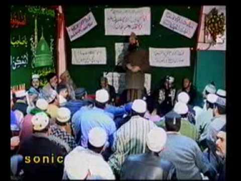 Syed Faseehudin Soherwardi - Hum Dar -e- Aaqa Pe