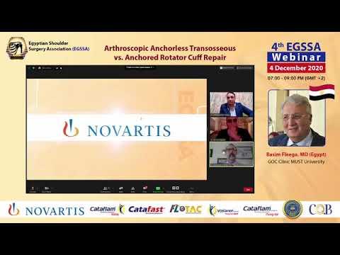 Arthroscopic Anchorless Transosseous Rotator Cuff Repair vs. Rotator Cuff Repair with Suture Anchors