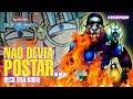 DECK DNA BURN! - Yu-Gi-Oh! Duel Links #530