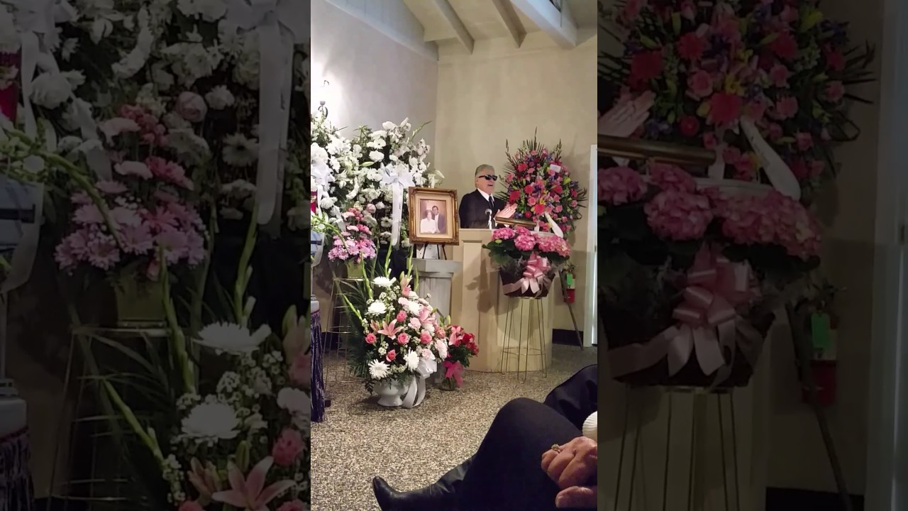 Alice ferniza rosary funeral 3 31 17 youtube alice ferniza rosary funeral 3 31 17 izmirmasajfo