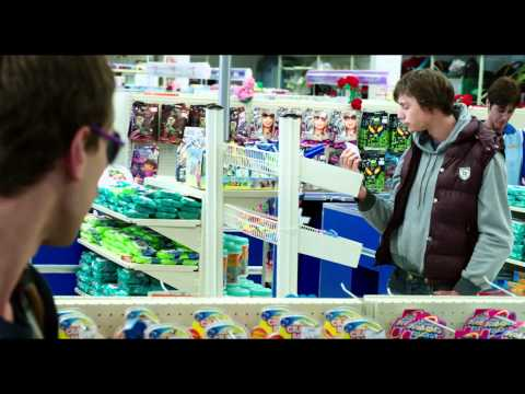 Chronicle- Extrait Supermarché VF HD